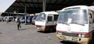 مطالب بتحديد عمر تشغيلي لحافلات النقل حفاظاً على السلامة العامّة