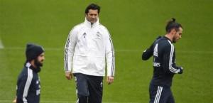 سولاري: ريال مدريد لا يفتقد رونالدو لهذا السبب!