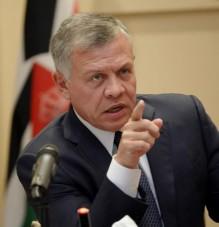 الملك يتسلم تقرير لجنة التحقيق بحادثة البحر الميت اليوم