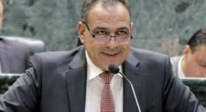 النائب الطراونة ينتقد إغراق شوارع الأردن بإعلانات التحرش