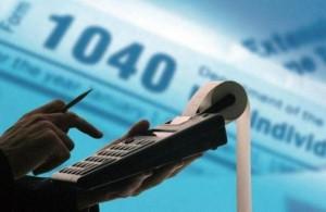 نشر قانون الضريبة في الجريدة الرسمية