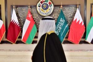 البيان الختامي للقمة الخليجية يؤكد تأييده للشعب الفلسطيني في اقامة دولته