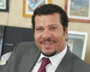 توقيف الإعلامي محمد الوكيل
