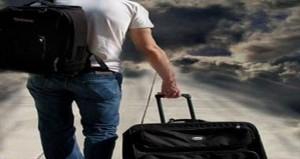%19 من الأردنيين يرغبون بالهجرة
