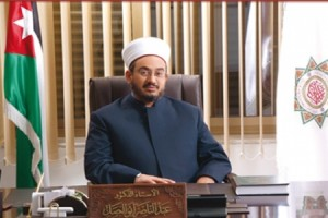 ابو البصل:قرار ايقاف تصوير المسلسل الامريكي في المسجد للتحقق من وجود مخالفة