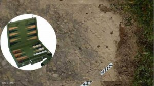 بالدليل...أجدادنا لعبوا طاولة النرد قبل 4 آلاف عام