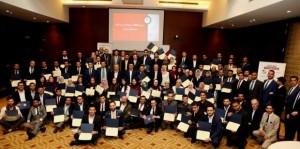 عمان الاهلية تحصل على 10 منح رخصة محاسب اداري معتمد بدعم من معهد المحاسبين الإداريين الأمريكي