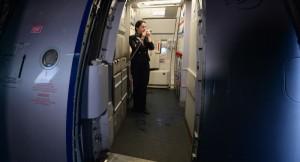 الحقيقة المرة...طعام الرحلات الجوية غير نظيف