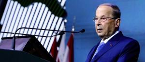 عون: عدد ضحايا المخدّرات في لبنان يفوق شهداء حرب تموز