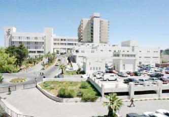 6 ملايين دينار عجز في موازنة مستشفى الجامعة للعام الحالي