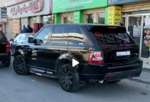 اطلاق نار قرب الدوار السابع .. والقبض على 3 بعد ملاحقتهم