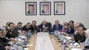 العودات: قانونية النواب تناقش الجرائم المستثناة بقانون العفو العام