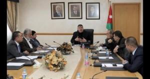عمر كلاب يكتب : لجنة فلسطين النيابية والسعود