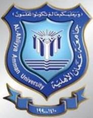 نظرا لسوء الاحوال الجوية ...تأخير بداية الدوام ليوم غد الاربعاء حتى الساعة العاشرة صباحا في جامعة عمان الاهلية