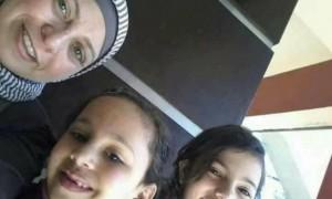 بالصور .. الاعدام لنجل فنان مصري شهير بتهمة قتل زوجته وطفلتيه ..
