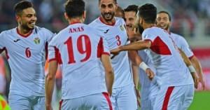 النشامى أول المتأهلين للدور الثاني بفوزهم 2-0 على سوريا بأمم أسيا