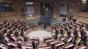 النواب يقر قانون العمل المؤقت لسنة 2010