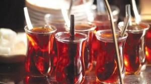 الأتراك أكثر الشعوب استهلاكاً للشاي