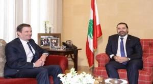 أمريكا تحذر لبنان من خطورة تأخر تشكيل الحكومة على الاقتصاد