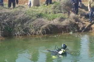 توضيح هام من الأمن حول جثة دير علا: الشاب توفي غرقا ولا يوجد أية آثار للعنف