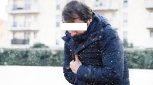 بعد وفاة اثنين بسببه .. كيف يقتل البرد الإنسان؟