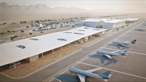 فلسطين النيابية تدعو المجلس لمناقشة تشغيل المطار الاسرائيلي