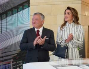 فارس قطارنة : اكاديمية الملكة رانيا بارقة حقيقية وترجمة عملية للنهوض بالمجتمعات