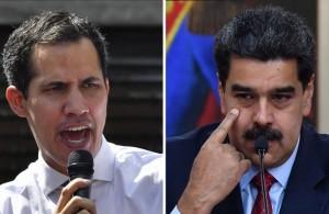 السفير الفنزويلي في العراق يعلن انشقاقه عن مادورو