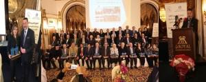 الحفل التكريمي الثالث لنخبة من الرواد والعلماء العراقيين