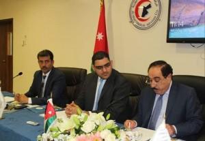 انتخاب الدكتور الفايز رئيسا لمجلس إدارة مستشفى الاستقلال