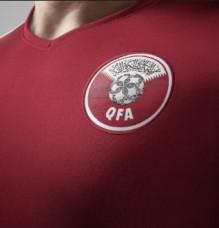 الإمارات تكشف تفاصيل القبض على شاب «ارتدى قميص منتخب قطر»