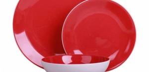بينها تناول الطعام بأطباق حمراء .. حِيَل لا تَخطُر بالبال لخسارة الوزن!