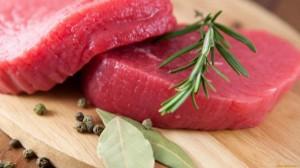 اللحوم الحمراء واثرها على القدرة الجنسية لدى الرجال!