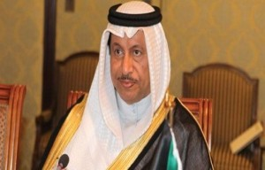 رئيس الوزراء الكويتي يصل عمان اليوم
