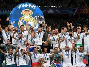 صحيفة: ريال مدريد أفضل فريق في التاريخ