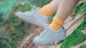 ابتكار حذاء لمراقبة الوزن !