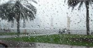 الأرصاد: زخات من الأمطار يومي الخميس والجمعة .. وتحذيرات من الإنزلاقات