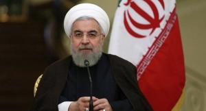 روحاني: التوترات مع أمريكا في ذروتها