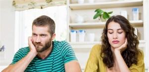 4 طرق للتعامل بحكمة مع غضب زوجك