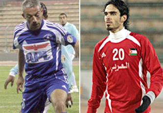 العربي وشباب الحسين يلملمان أوراقهما والهدف واحد