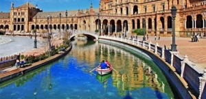 أفضل 5 أماكن سياحية في العالم .. بينها دولة عربية!