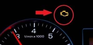 إذا ظهرت هذه الإشارة في سيارتك.. الى الميكانيكي درّ!
