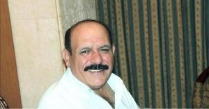وفاة الفنان سعد الدين عطية