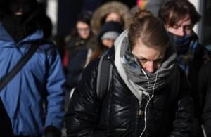 خمس خرافات شائعة عن مواجهة الطقس البارد