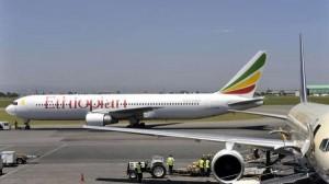 تحطم طائرة إثيوبية على متنها 149 راكبا و8 من أفراد الطاقم