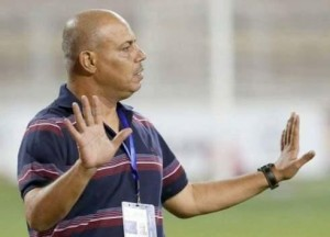 نادي السلط  يعلن عن فسخ عقد المدير الفني لفريق كرة القدم أسامة قاسم بالتراضي بين الطرفين.