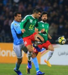اتحاد الكرة يوقف لاعب الفيصلي عدي زهران (6) سنوات