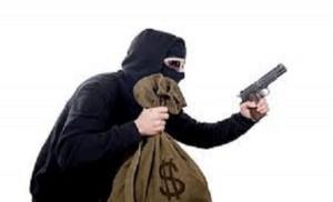 سطو مسلح على  مكتب خدمات .. وسرقة 25 ألف دينار