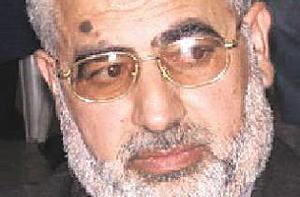 قيادي في الحركة الإسلامية يعرض مبادرة الملكية الدستورية في واشنطن
