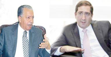 دولة الرئيس: وزير داخليتنا يقوم بتطفيش المستثمرين العراقيين فمن يوقفه ؟